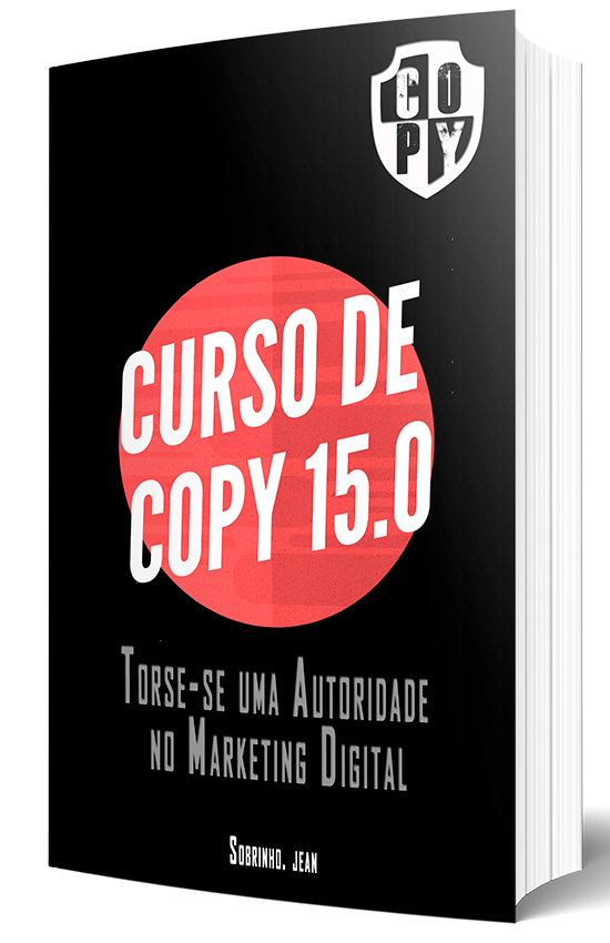 Curso de Copy Especialista em Marketing Digital
